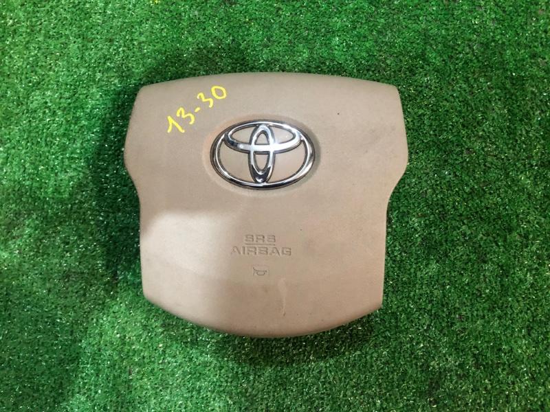 Аирбаг Toyota Raum NCZ20 1NZ-FE