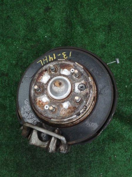 Диск тормозной Honda Saber UA4 J25A задний левый