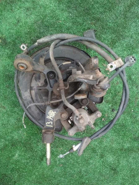 Шланг тормозной Honda Saber UA4 J25A задний правый