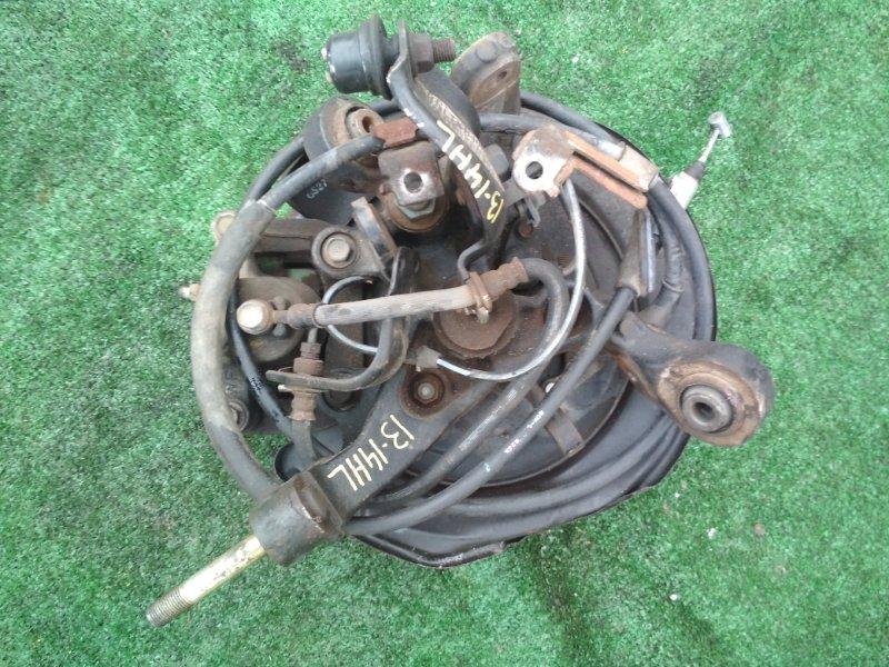 Шланг тормозной Honda Saber UA4 J25A задний левый
