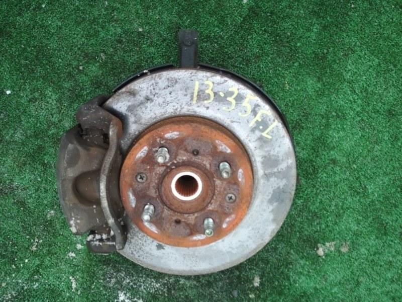 Диск тормозной Honda Freed GB3 L15A передний левый