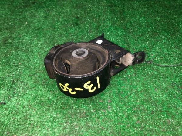 Подушка двигателя Toyota Raum NCZ20 1NZ-FE