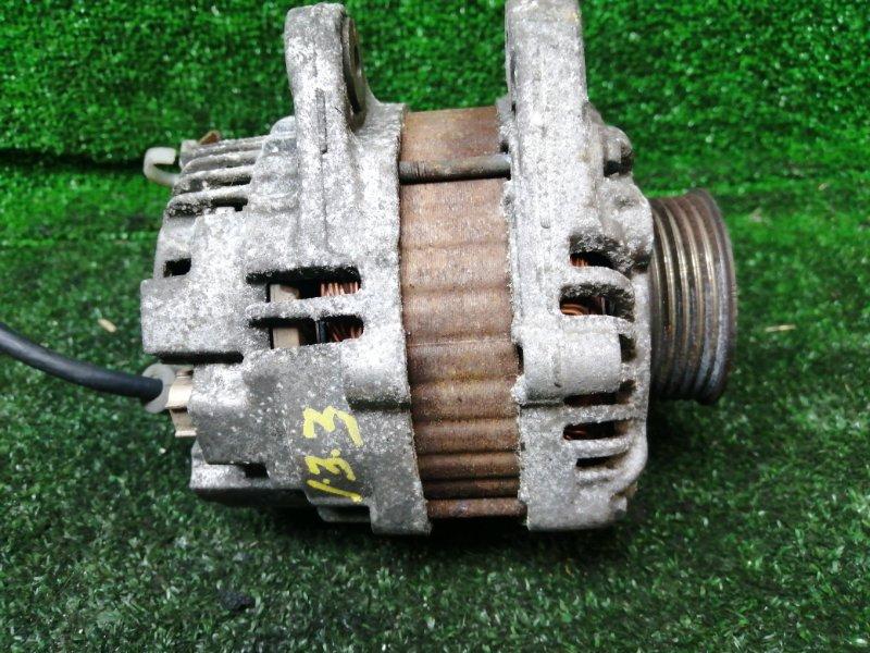 Генератор Honda Freed GB4 L15A