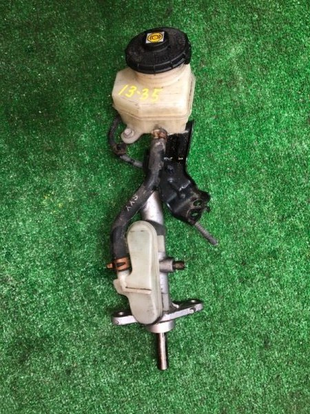 Главный тормозной цилиндр Honda Freed GB3 L15A
