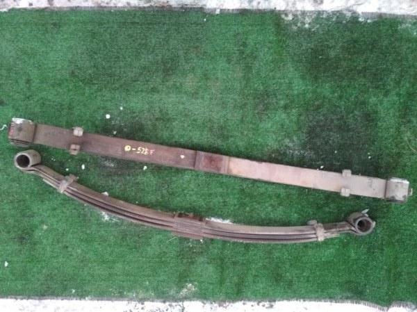 Рессора Isuzu Elf NKR66E 4HF1 1994 передняя