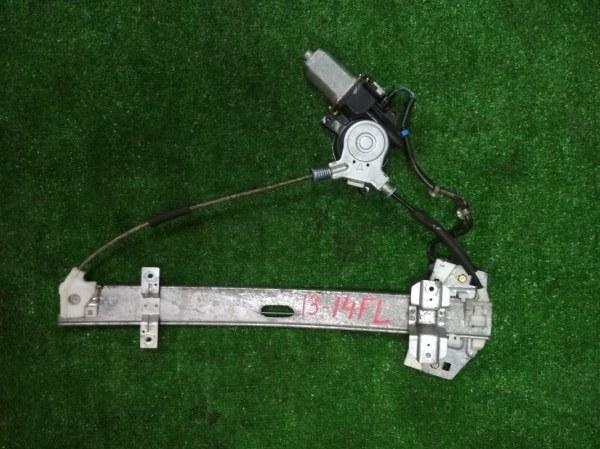Стеклоподъемник Honda Saber UA4 J25A передний левый