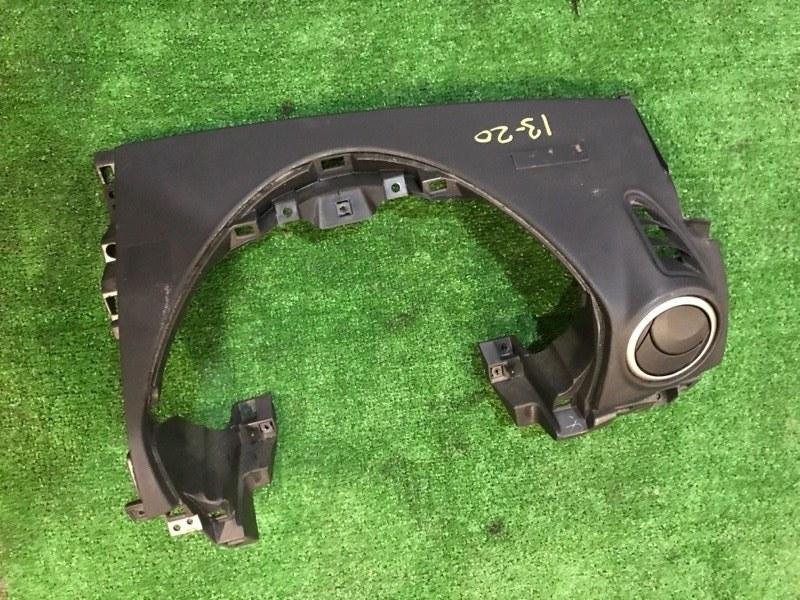 Консоли панели приборов Mazda Axela BKEP LF