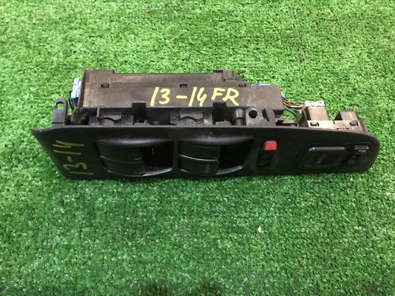 Блок управления стеклоподъемниками Honda Saber UA4 J25A