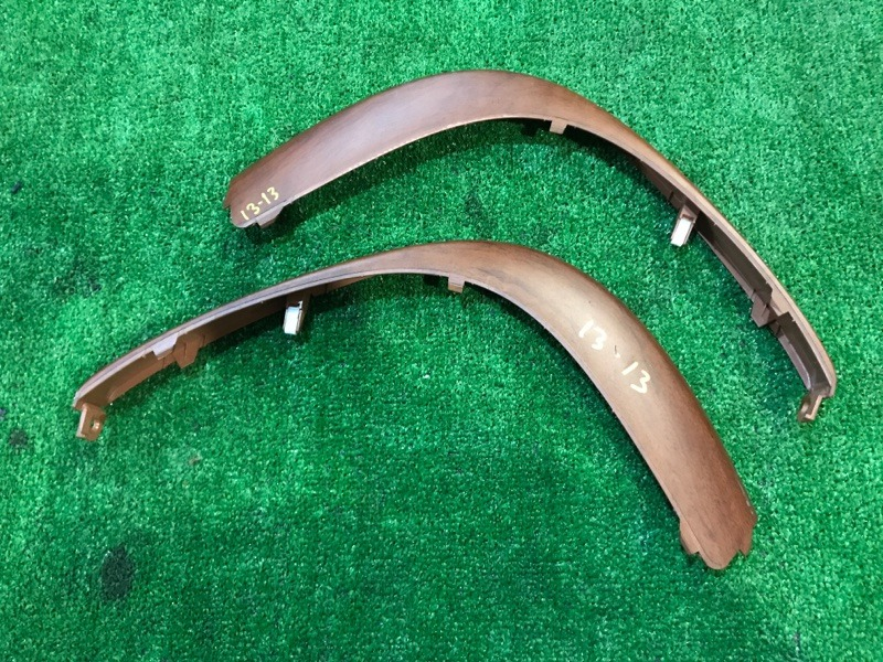 Накладка пластиковая в салон Mitsubishi Colt Z23A 4A91