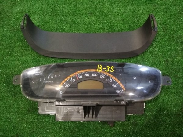 Комбинация приборов Honda Freed GB3 L15A