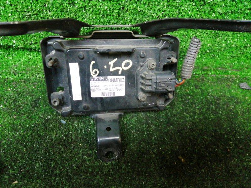 Блок управления круиз контролем Toyota Crown Majesta UZS186 3UZ