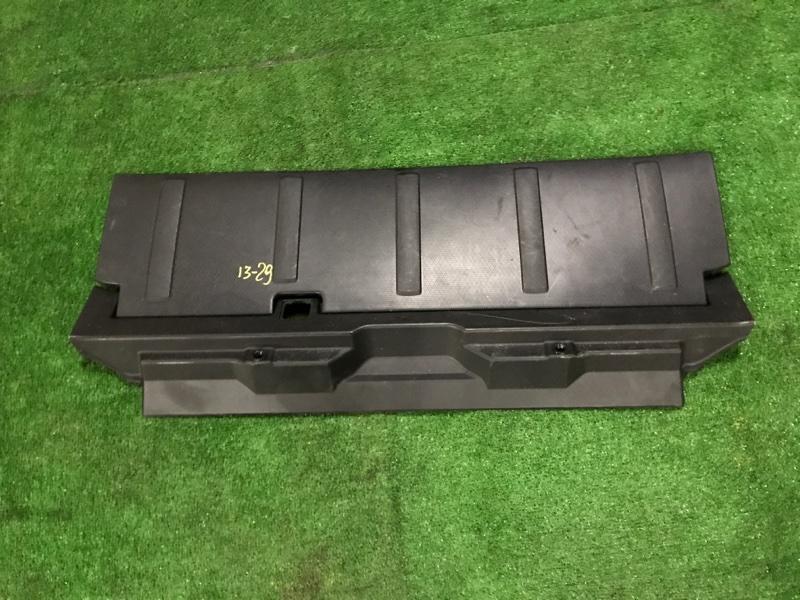 Накладка багажника Mitsubishi Outlander Xl CW6W 6B31