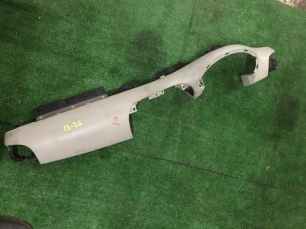 Панель передняя в салон Nissan March AK12 CR12