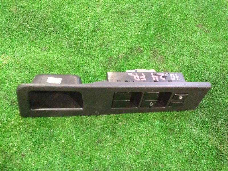 Блок управления стеклоподъемниками Nissan Ad Expert VZNY12 HR16DE