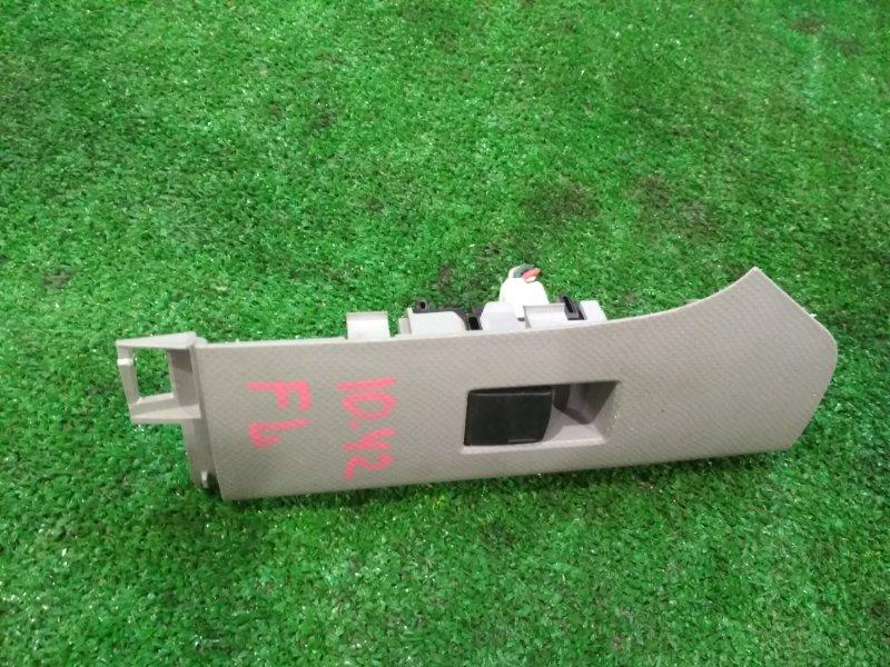 Кнопка стеклоподъемника Toyota Vitz KSP90 1KR-FE передняя левая