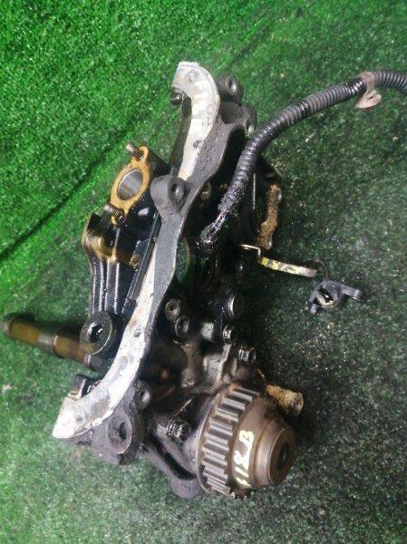 Насос масляный Honda F18B