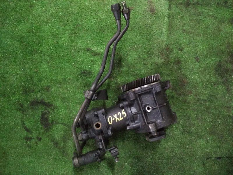 Воздушный компрессор тормозной системы Hino Ranger FD1JJB J08CT 1997