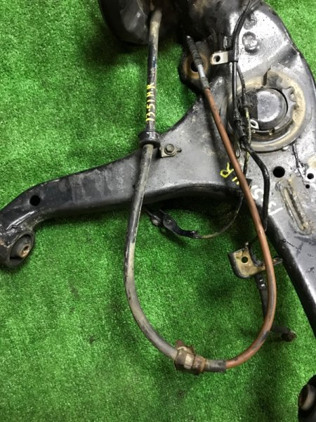 Трос ручника Toyota Granvia VCH16W 5VZ-FE задний правый