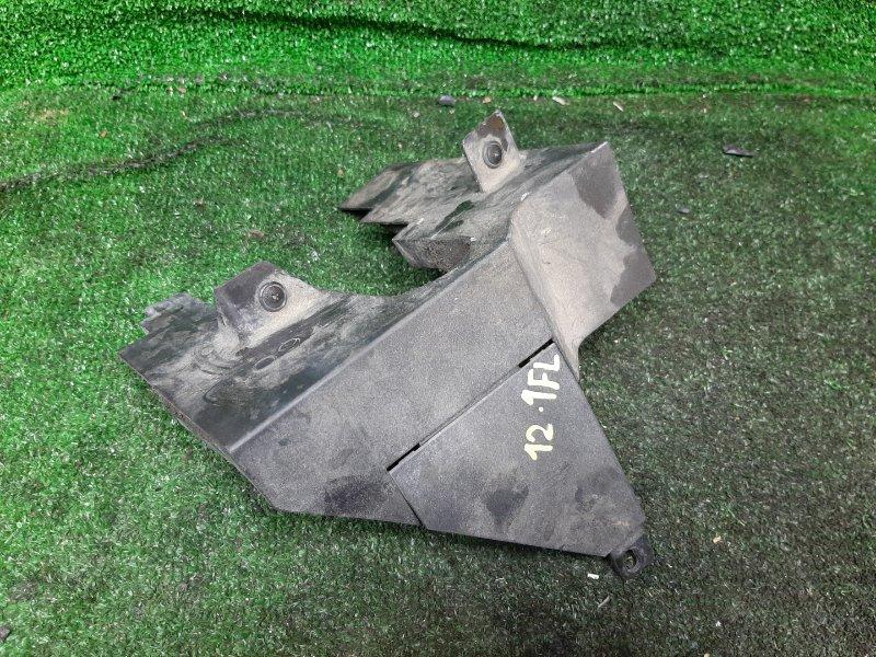 Защита подкапотного пространства Mazda Axela BK5P ZY-VE передняя левая