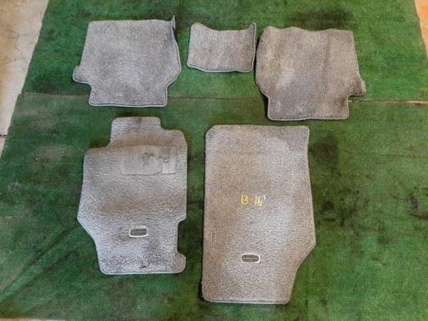 Коврик Honda Saber UA4 J25A