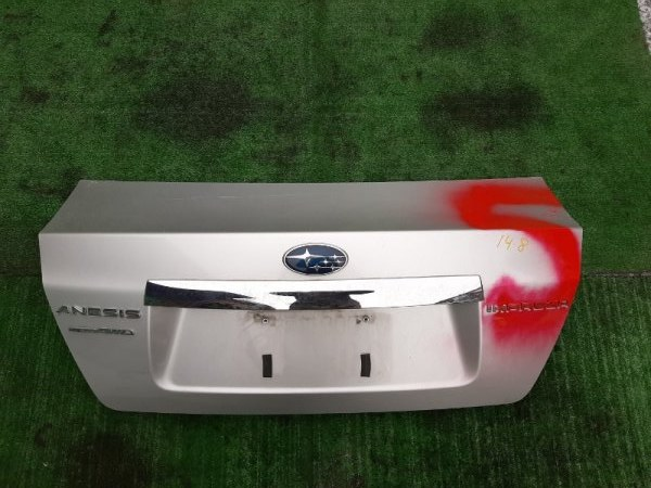 Крышка багажника Subaru Impreza GE7 EJ20