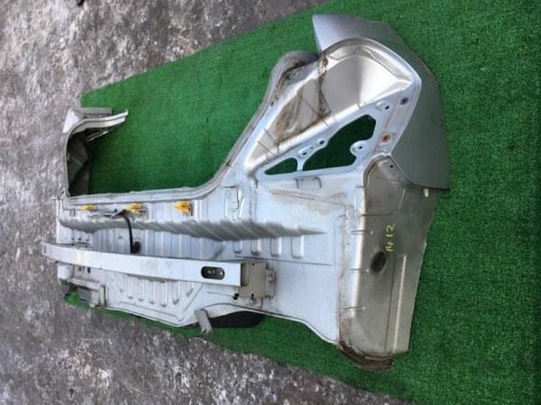 Задняя панель кузова Nissan Teana TNJ31 QR25DE