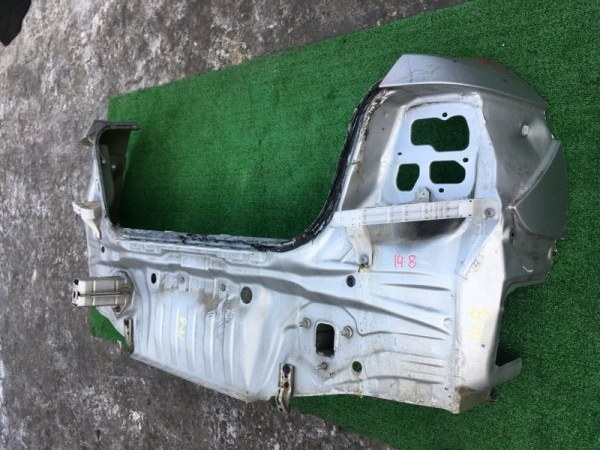 Задняя панель кузова Subaru Impreza GE7 EJ20