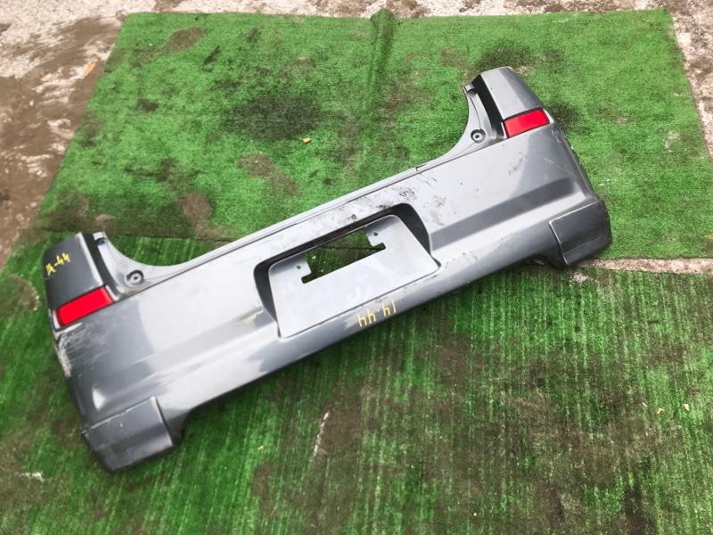 Бампер Daihatsu Mira L250S EF-DET задний