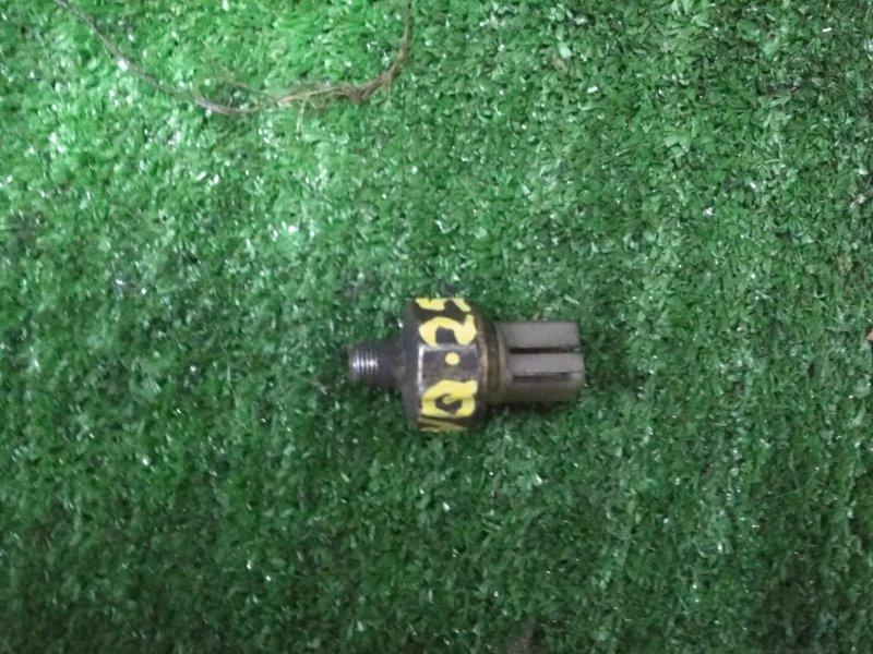 Датчик давления масла Nissan VQ25