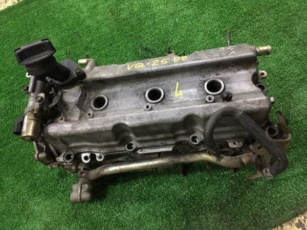 Головка блока цилиндров Nissan Teana J31 VQ25DE
