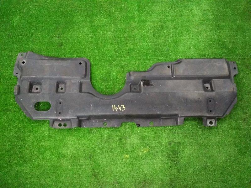Защита подкапотного пространства Toyota Mark X Zio ANA10 2AZ-FE