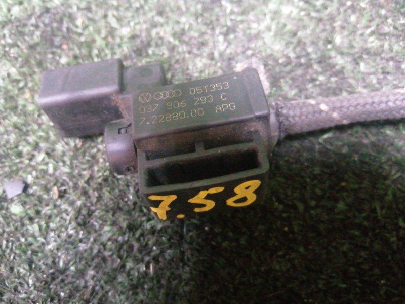 Электромагнитный клапан Volkswagen Golf Plus BVY 2006