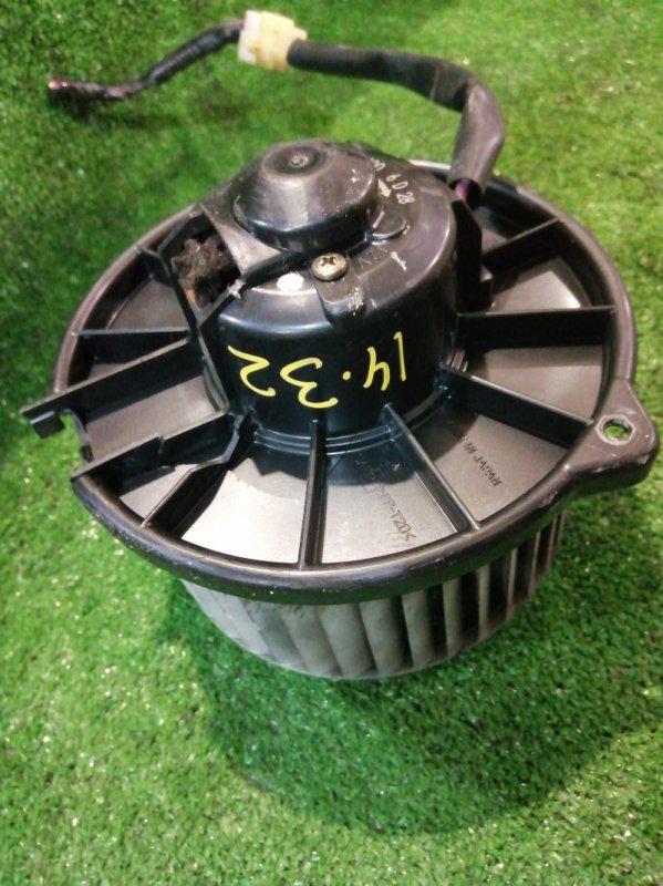 Вентилятор печки Suzuki Escudo TX92W H27A