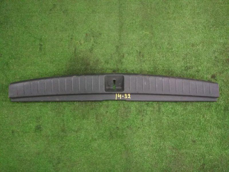 Накладка замка багажника Suzuki Escudo TX92W H27A