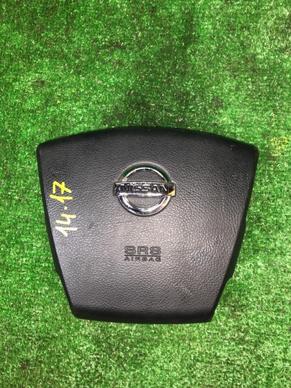 Крышка аирбага Nissan Teana TNJ31 QR25DE
