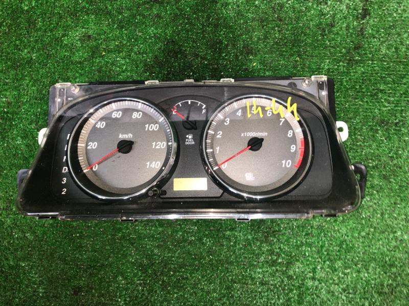 Комбинация приборов Daihatsu Mira L250S EF-DET