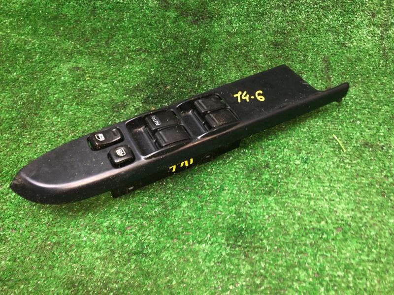 Блок управления стеклоподъемниками Nissan Cedric YPY31 VG30E