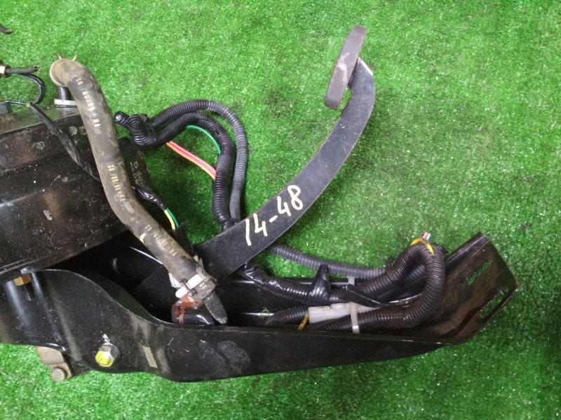 Педаль сцепления Mazda Bongo SK6EV FE