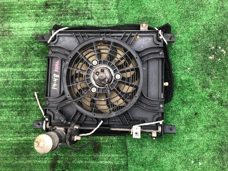 Радиатор кондиционера Mazda Bongo SK6EV FE