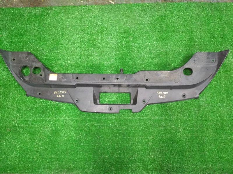 Защита подкапотного пространства Nissan Bluebird Sylphy KG11
