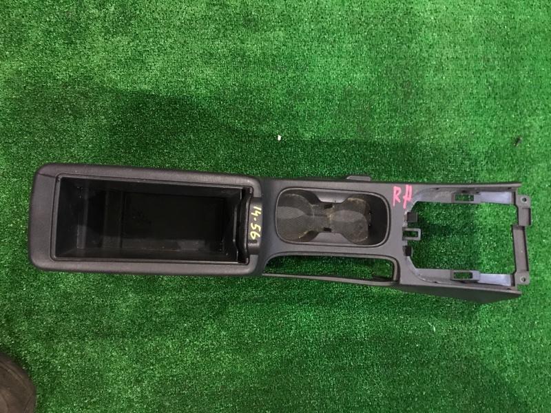 Подлокотник Nissan Ad VFY11 QG15DE