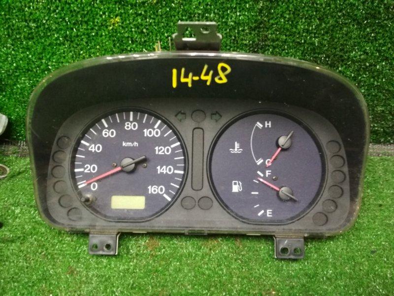 Комбинация приборов Mazda Bongo SK6EV FE