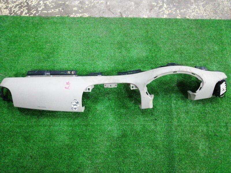 Панель передняя в салон Nissan March AK12 CR12DE