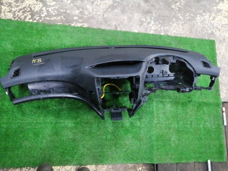Панель передняя в салон Subaru Impreza GE7 EJ20