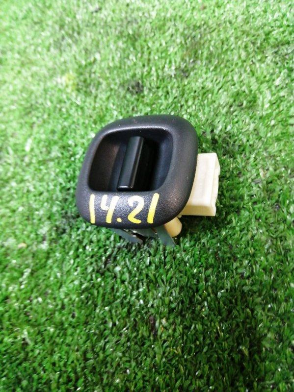 Кнопка стеклоподъемника Toyota Estima ACR40W 2AZ-FE задняя