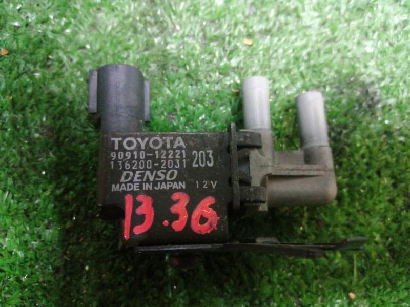 Датчик давления воздуха Toyota Celica ZZT230 1ZZ-FE