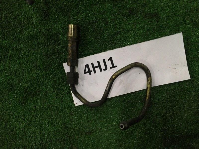 Трубка топливная Isuzu Elf 4HJ1