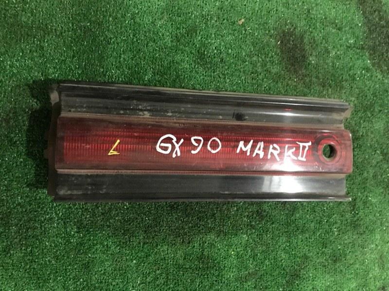 Вставка между стопов Toyota Mark Ii GX90
