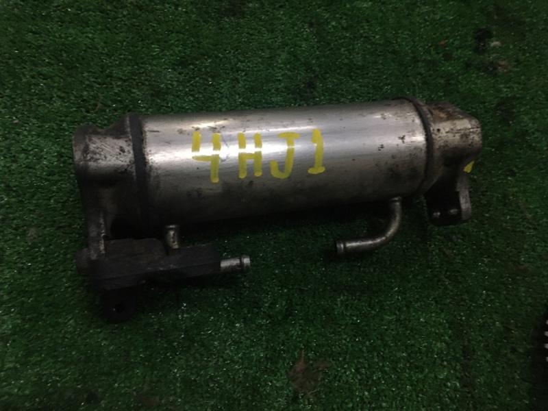 Выпуск и отчистка отработанных газов Isuzu Elf 4HJ1