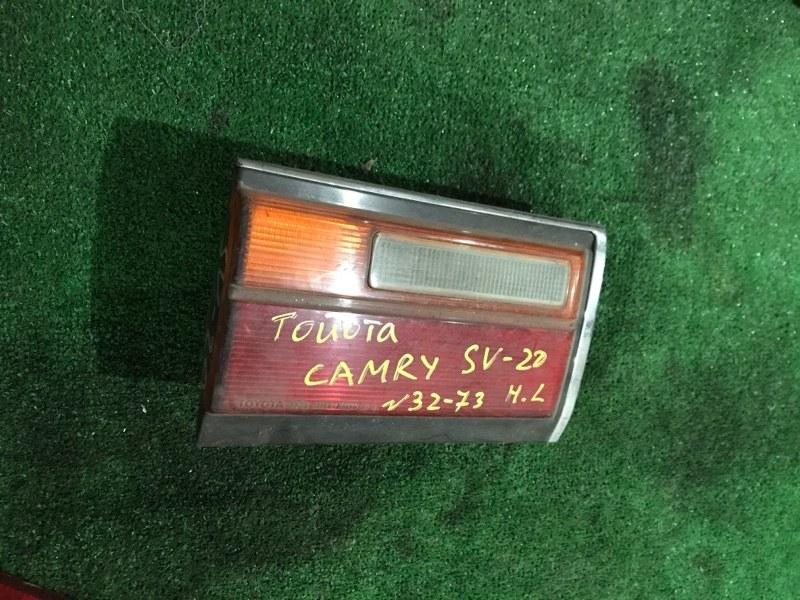 Фонарь стоп-сигнала Toyota Camry SV20 левый